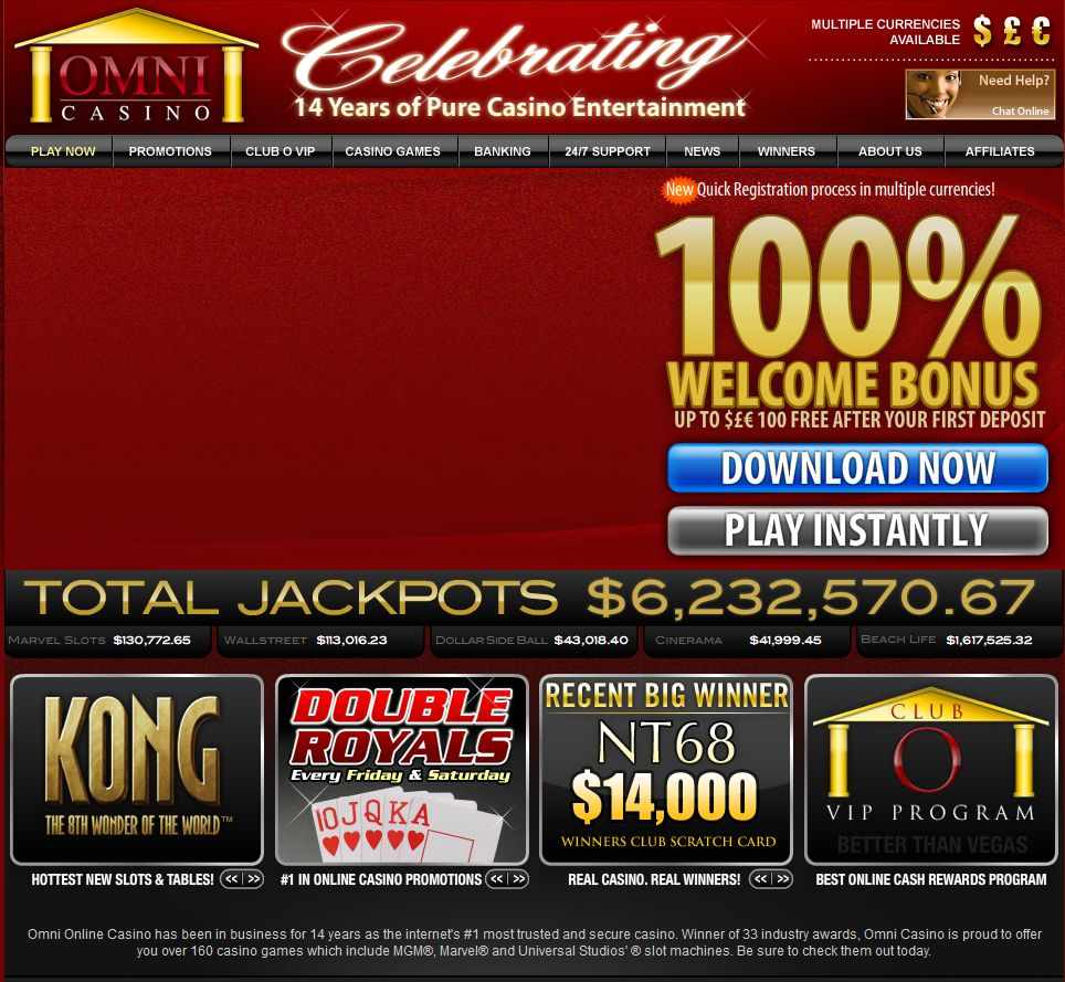 casinos online no deposit bonus codes